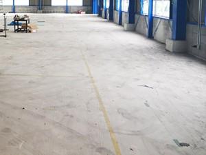 エポキシ系樹脂塗床